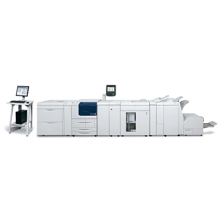 Xerox D95A, 110, 125, 136 Pro Copier/Printer