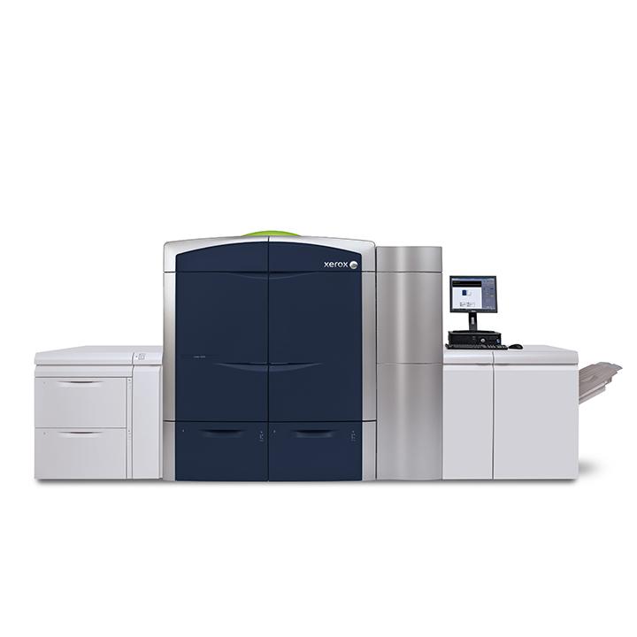 Xerox Color 800i/1000i Press