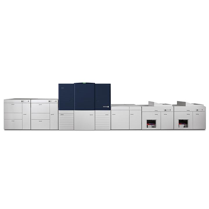 Xerox Color 8250