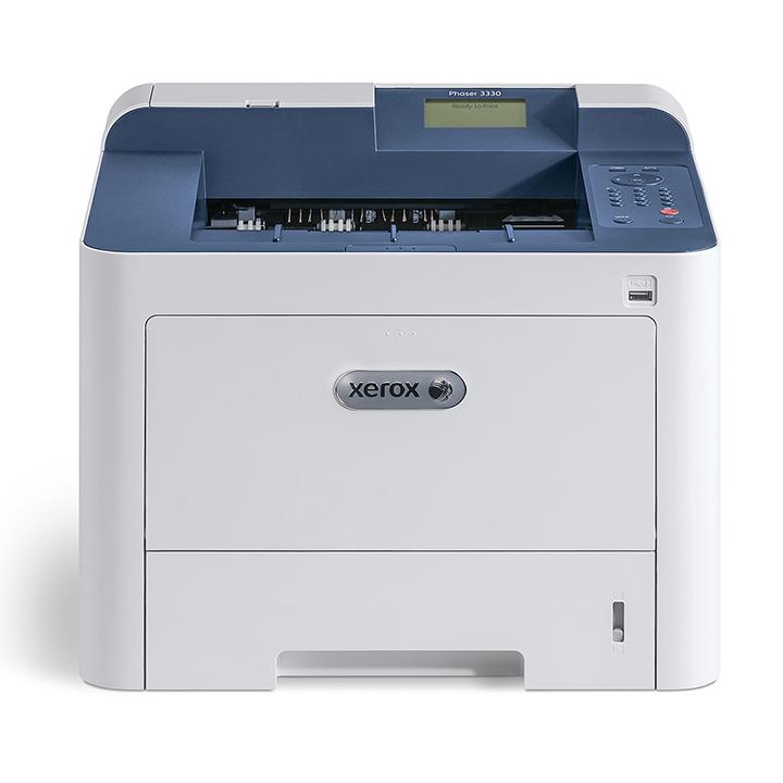 Xerox Phaser 3330 Black and White Office Printer