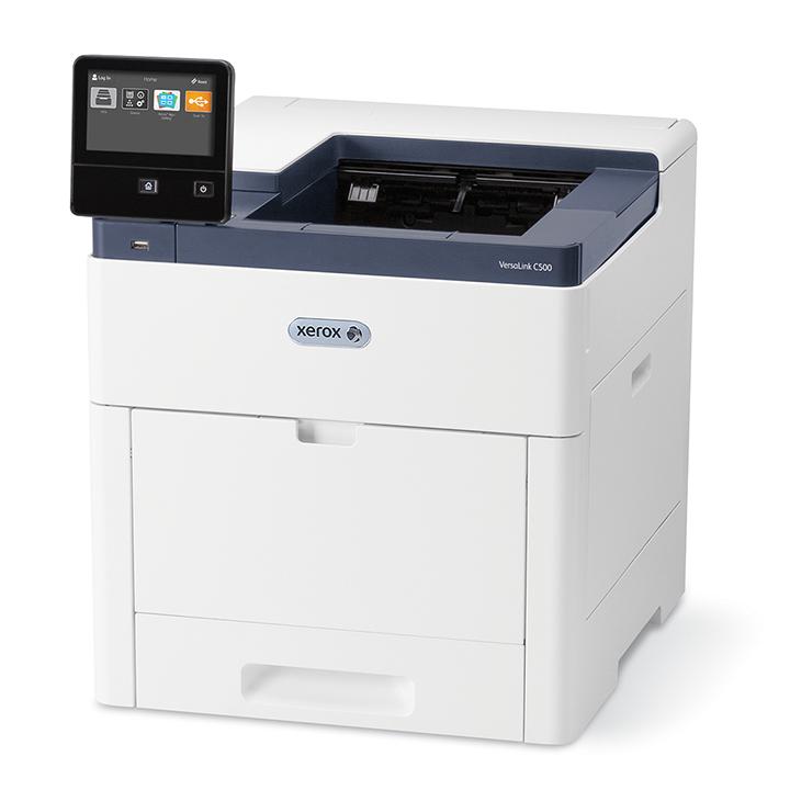 Xerox VersaLink C500 Color Printer