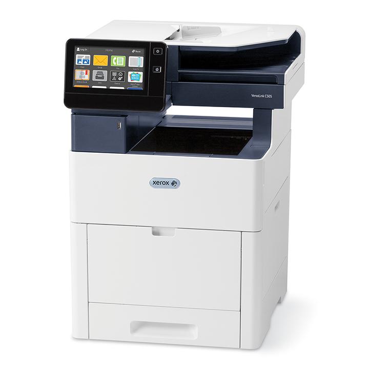 Xerox VersaLink C505 Color Copier