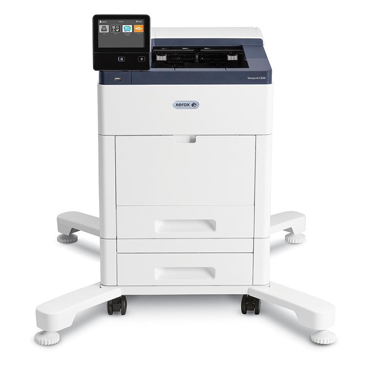 Xerox VersaLink C600 Color Printer