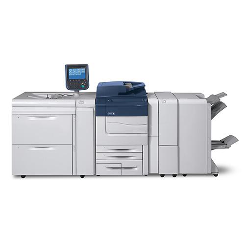 Xerox Color C60/C70 Pro Printer