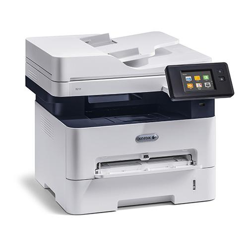 Xerox B215 Black and White Copier